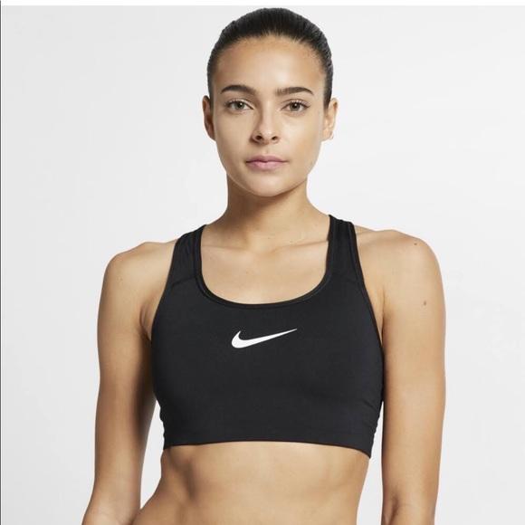 301d7eca3 Nike Intimates & Sleepwear | Womens Swoosh Medium Support Sports Bra ...
